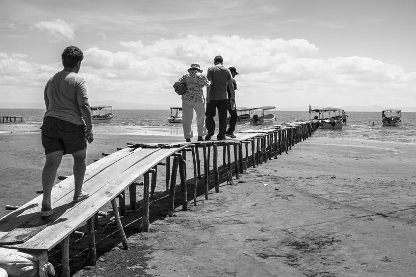 Tour a las isletas, Granada-Nicaragua.