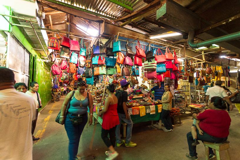 Los productos de cuero gozan de buena fama por su buena calidad, en Nicaragua hay mucha industria ganadera y la carne es de muy buena calidad.
