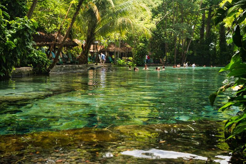 Resultado de imagen para ojo de agua nicaragua ometepe