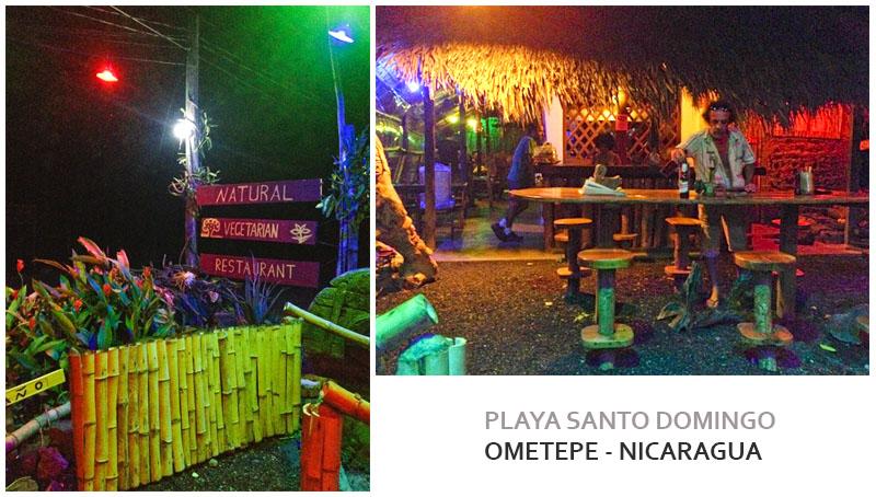 playa-santo-domingo-vida-nocturna-ometepe-nicaragua